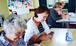 FREE 'Active mind' abacus workshop in Keyworth