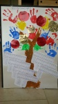 Reception/Year 1 work